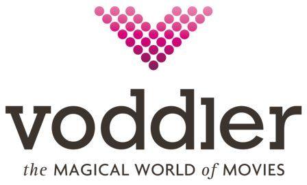 voddler, sito per films